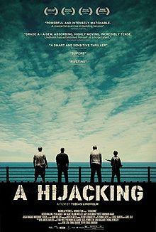 A Hijacking (Denmark, 2012) *****