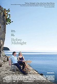Before Midnight (2013) ***