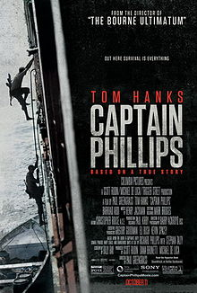 Captain Phillips (2013) ****