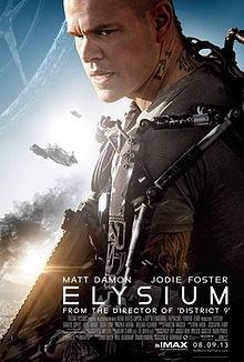 Elysium (2013) **