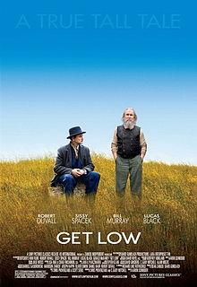 Get Low (2009) ****