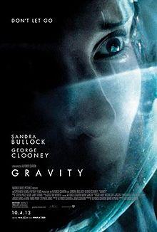 Gravity (2013) ****