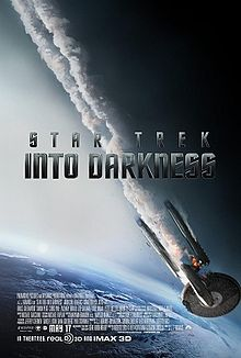 Star Trek Into Darkness (2013) ***