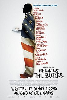 Lee Daniels' The Butler (2013) ***