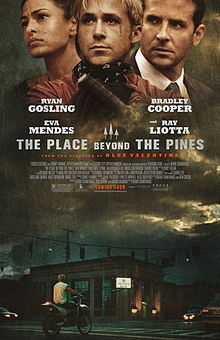 The Place Beyond the Pines (2013) ***