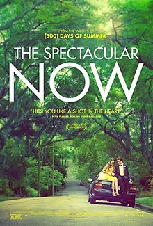 The Spectacular Now (2013) ***