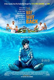 The Way, Way Back (2013) ****