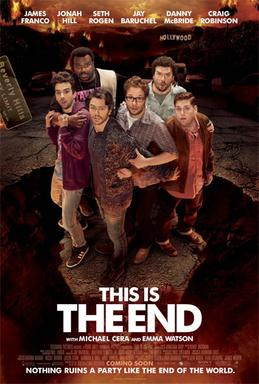 This Is the End (2013) ***
