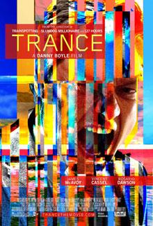 Trance (UK, 2013) ***