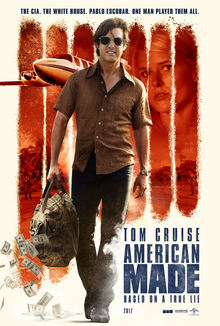 American Made (2017) ****
