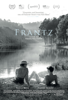 Frantz (2016, France-Germany) ****