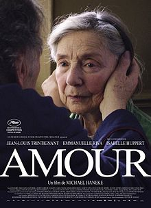 Amour (2012, France) *****