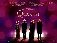 Quartet (UK, 2012) **