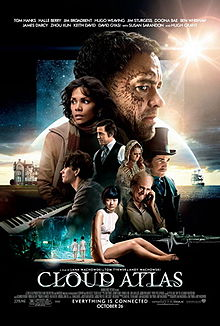Cloud Atlas (2012) **
