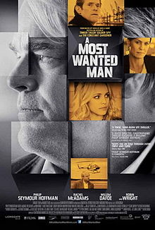 A Most Wanted Man (2014) ****