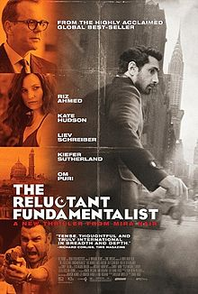 The Reluctant Fundamentalist (2012) ***