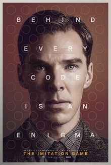 The Imitation Game (2014) ****