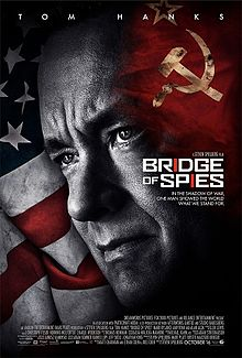 Bridge of Spies (2015) ****