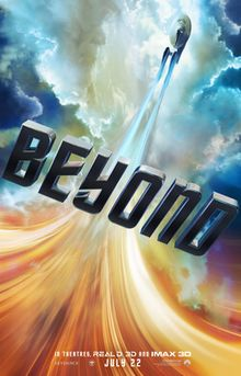 Star Trek Beyond (2016) ***